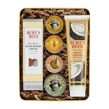 burts bees thank you gift