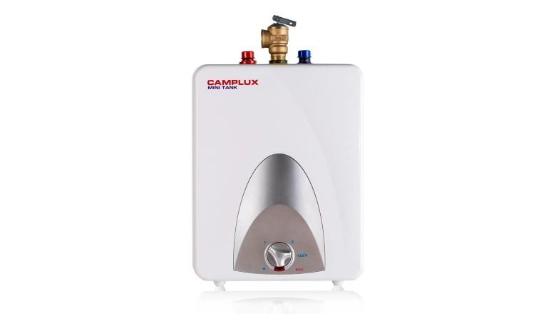 Camplux Mini-Tank 2.5-Gallon Water Heater