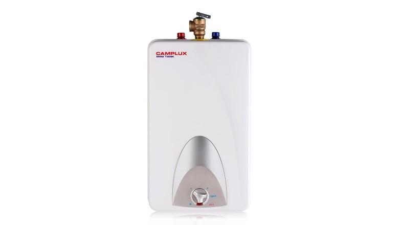 Camplux Mini-Tank 4-Gallon Water Heater
