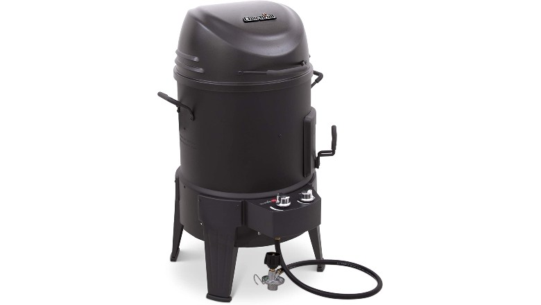 Char-Broil The Big Easy TRU-Infrared Smoker and Roaster