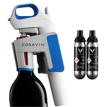 coravin bottle opener