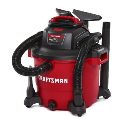 Craftsman 16-Gallon 6.5 HP Wet Dry Vac