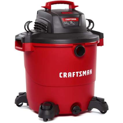 Craftsman 20-Gallon Wet/Dry Vac