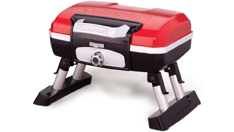 Cuisinart CGG-180T Tabletop Gas Grill