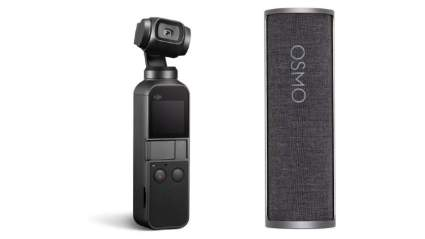 DJI Osmo Pocket Combo