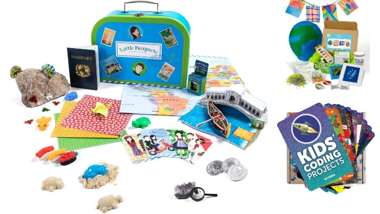 early prime day deal toy subscription box