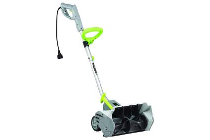 Earthwise SN70016 12 Amp Electric Corded Snow Shovel