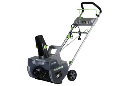 Earthwise SN72018 Electric Corded 13 Amp Snow Thrower