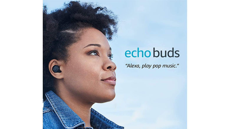 Echo Buds Prime Day Deal
