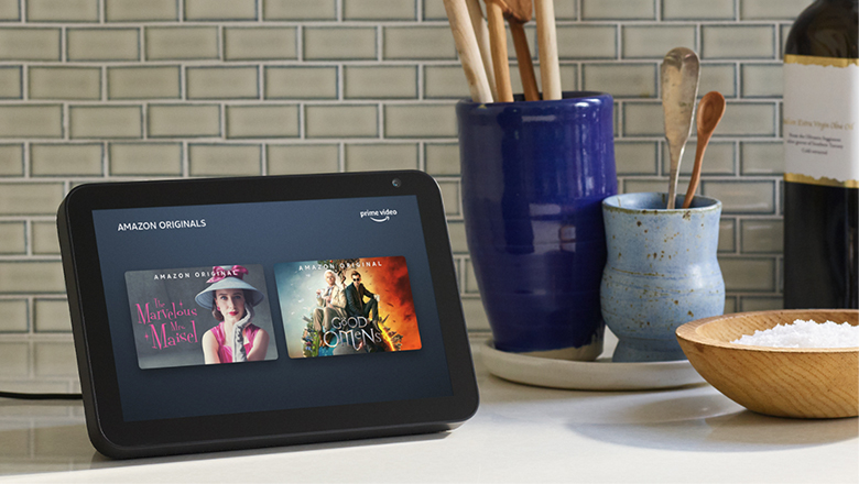 echo show prime day deal