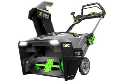 EGO Power+ 21-Inch 56V Cordless Snow Blower