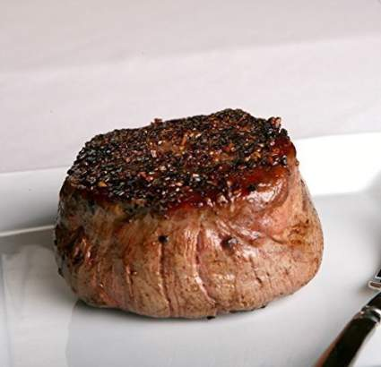 Filet Mignon Steaks 10-Pack
