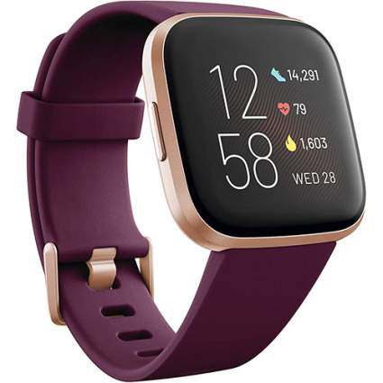 fitbbit versa 2 prime day deal