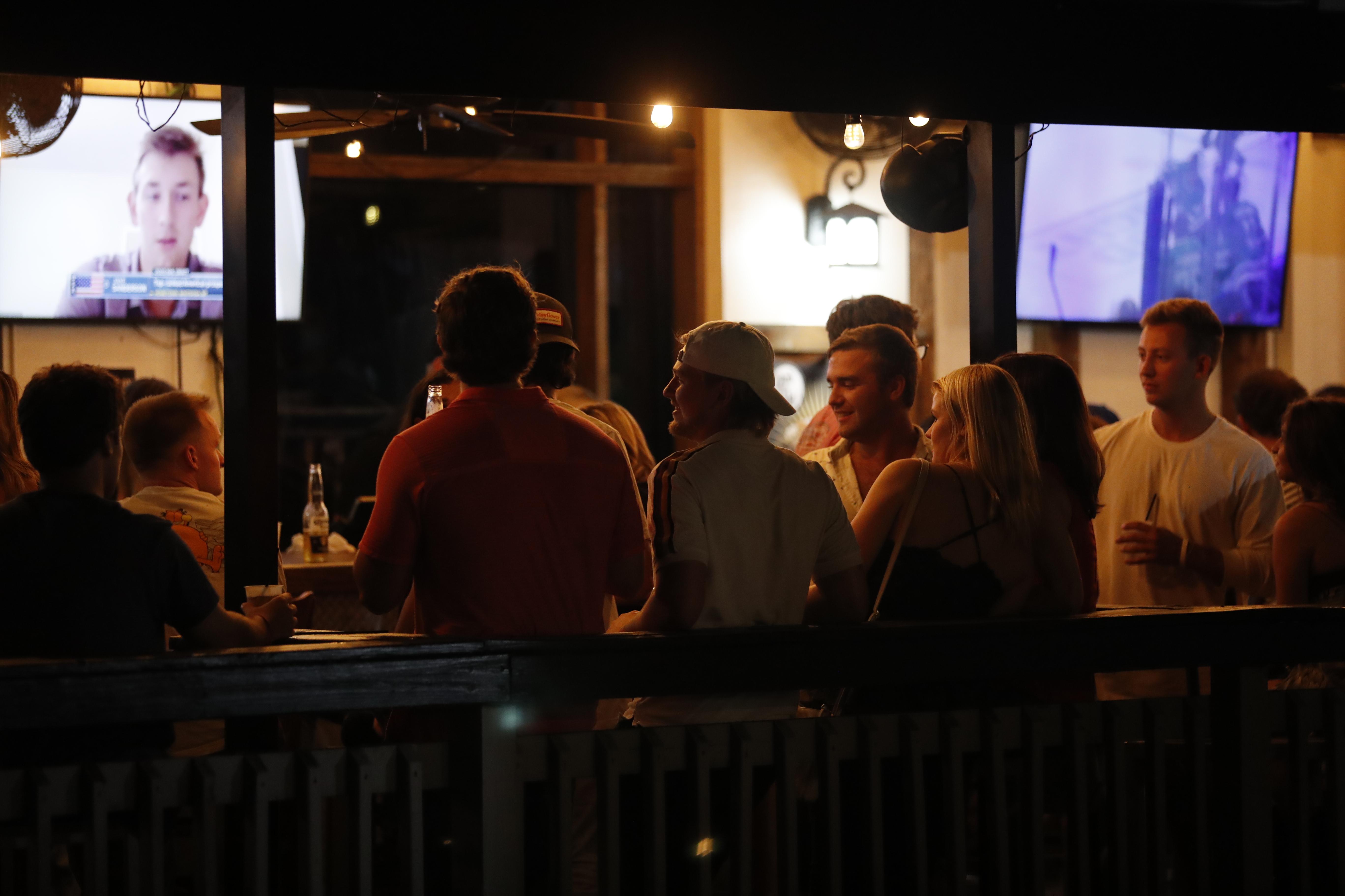 florida bars