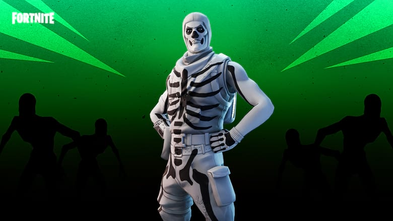 fortnite skull trooper ghost portal back bling