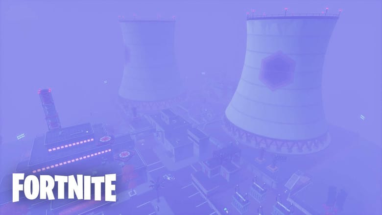 fortnite steamy stacks floating rings season 4