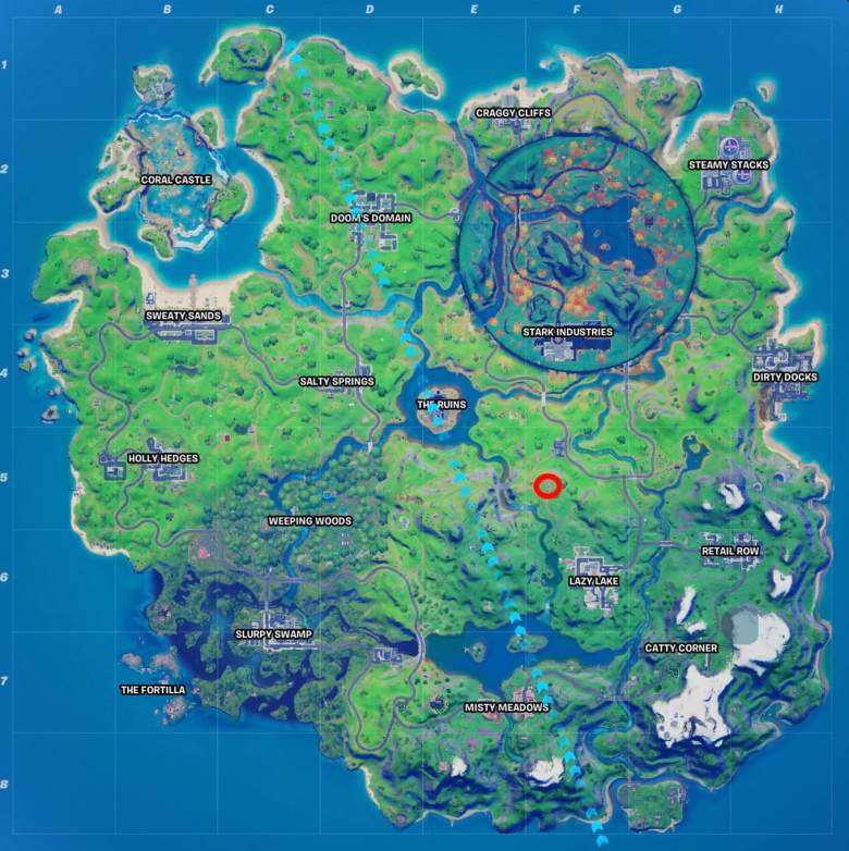 fortnite witch broom location,jpg