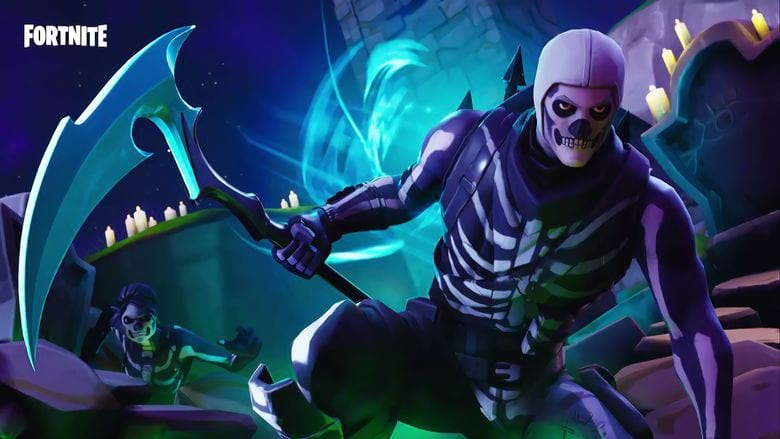 fortnitemares 2020 consumables