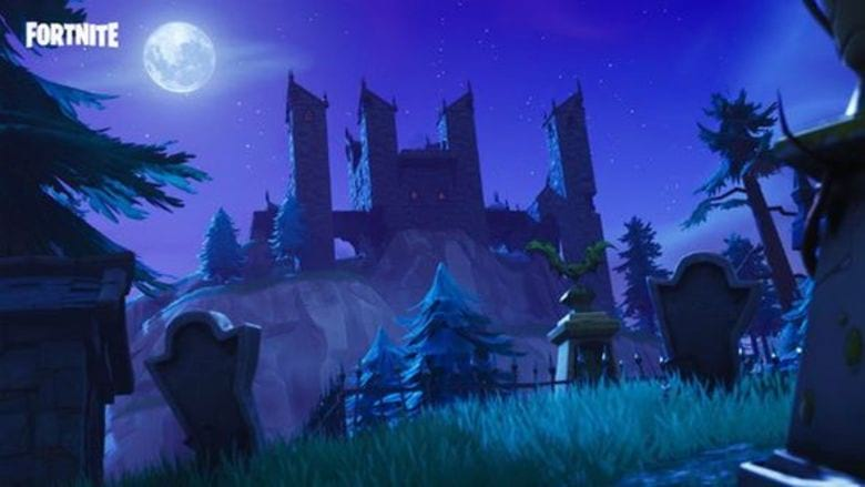 fortnitemares battle bus