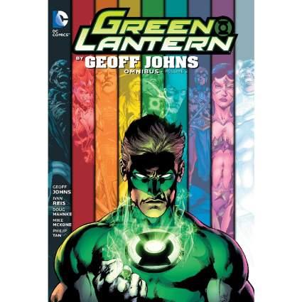 Green Lantern Omnibus Vol 2