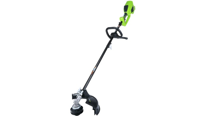 Greenworks 14-Inch Cordless String Trimmer