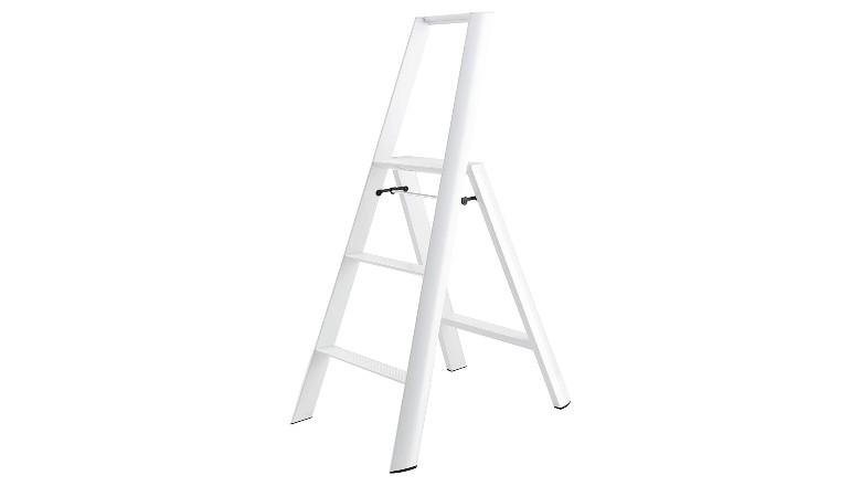 Hasegawa Lucano 3-Step Ladder