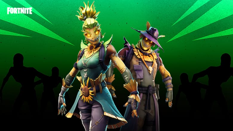 hay man and straw ops fortnite