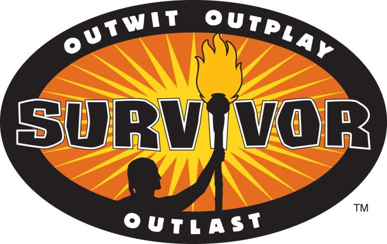 The Survivor logo
