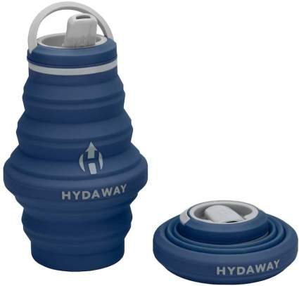 hydaway water bottle