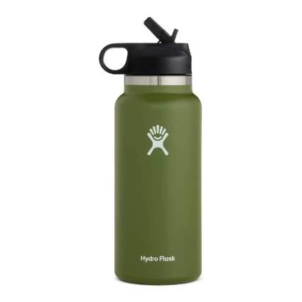 Hyrdro Flask Water Bottle