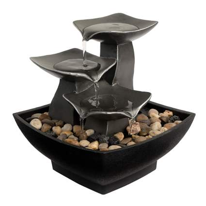 indoor tabletop fountain