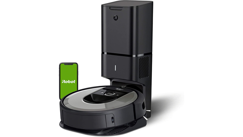 irobot prime day deal