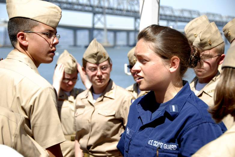 jayna mccarron coast guard