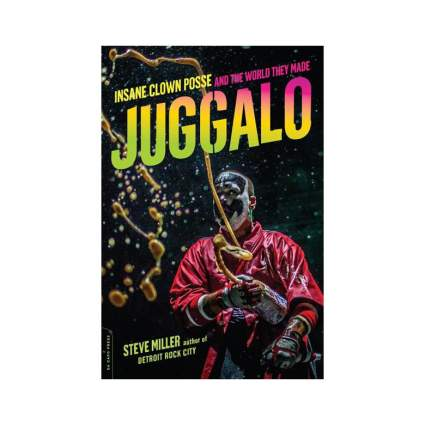 juggalo book
