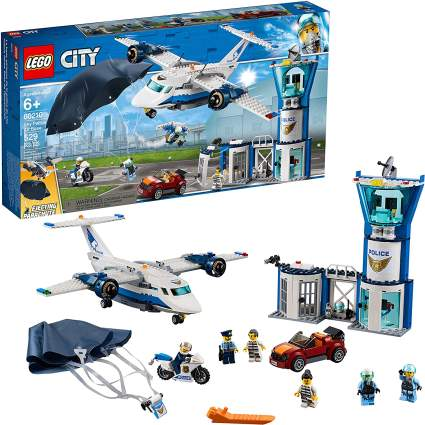 lego city prime day deal