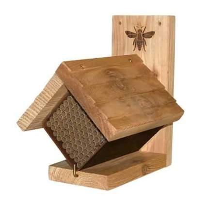 cedar bee house