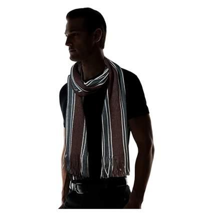 men's chunky scarf