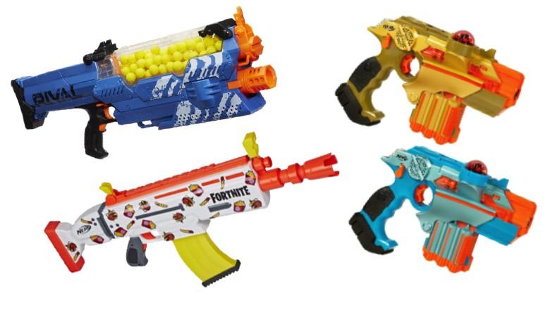 Nerf Toys Prime Day Deal