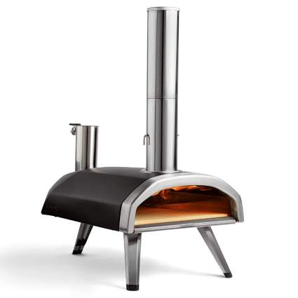 Ooni Fyra Wood-Fired Outdoor Pizza Oven