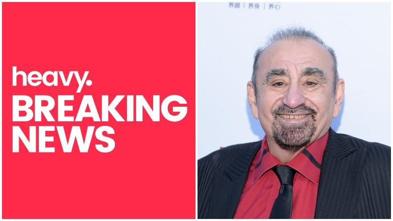 Is Borat's Assistant Azamat aka Ken Davitian Really Dead?