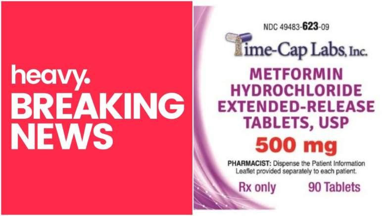 FDA Metformin Diabetes Drug Recall