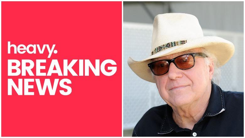 Jerry Jeff Walker dead