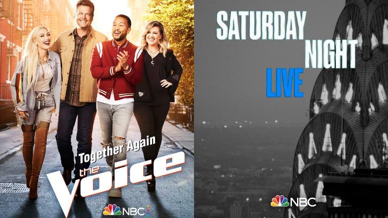 The Voice SNL