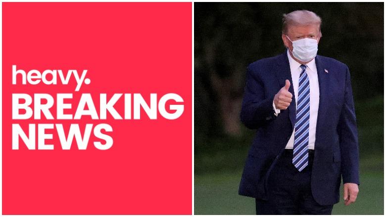 Trump Oct 6