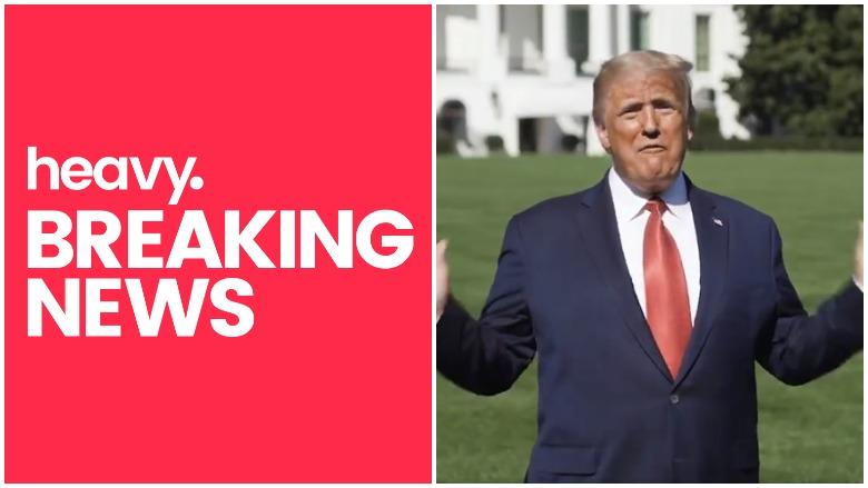 Trump Rush