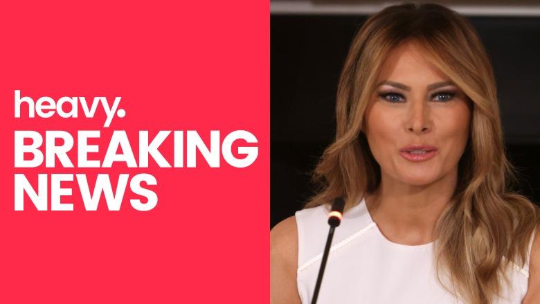 Melania Trump tapes