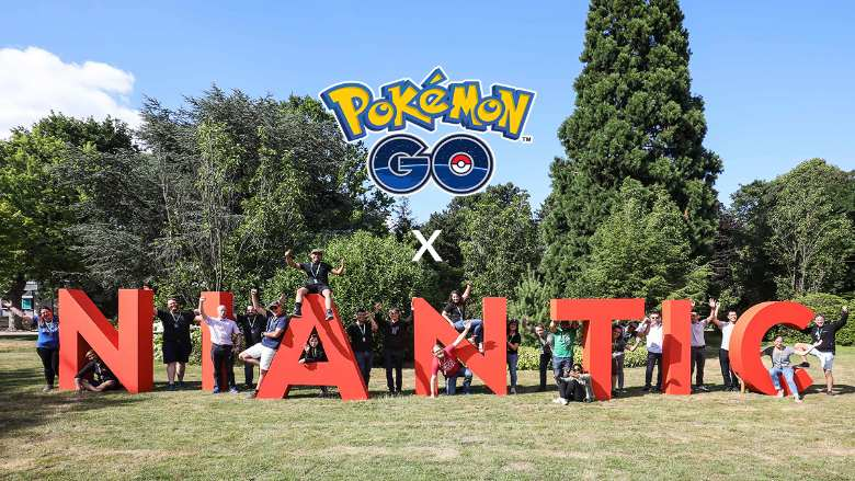 pokemon go niantic's fifth birthday research