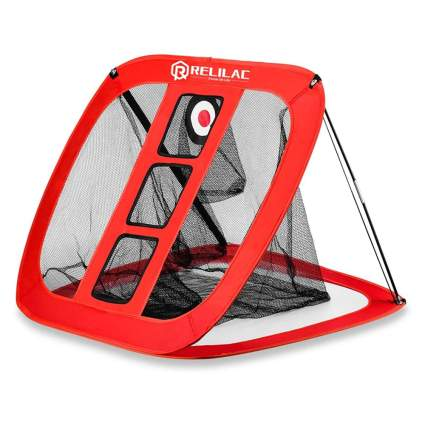 pop up golf chipping net