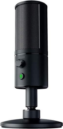 razer prime day microphone