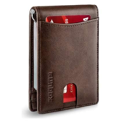 Runbox Minimalist Slim Wallet